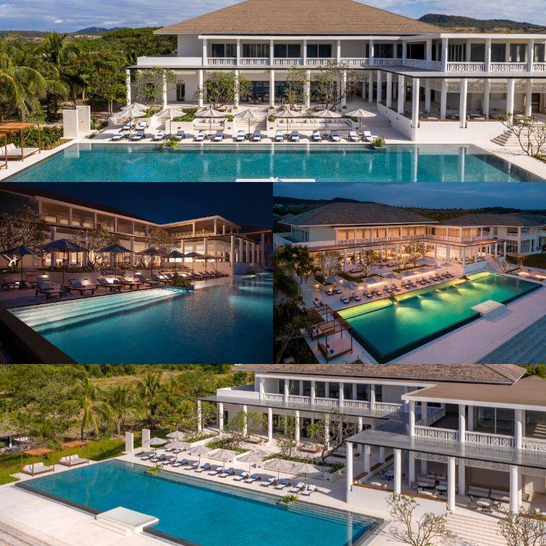 Azerai Ke Ga Bay - Resort 5 sao Mũi Né đẳng cấp