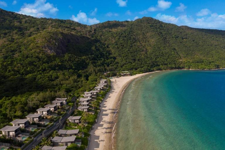 Resort Six Sense Côn Đảo tuyệt đẹp