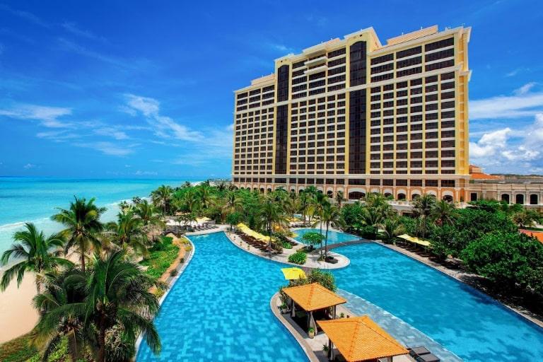 InterContinental Grand Hồ Tràm - Resort 5 sao tại Vũng Tàu