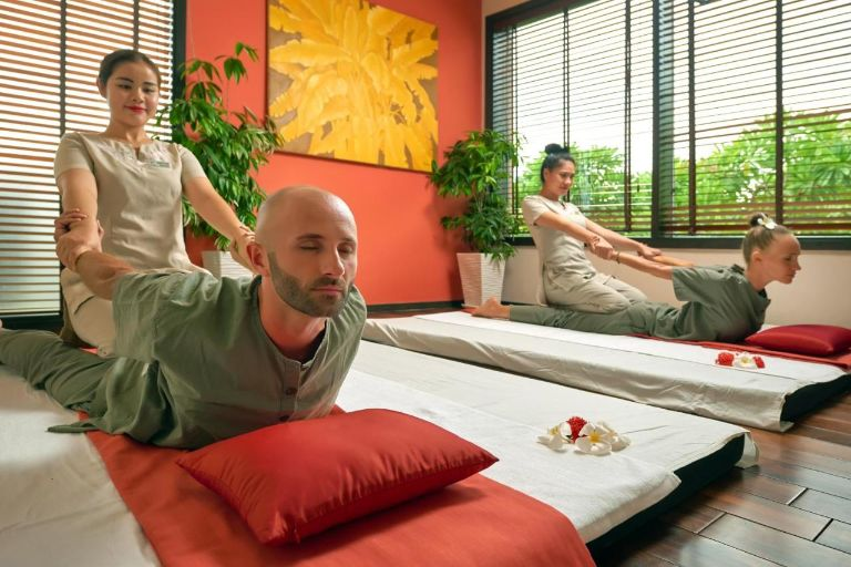 Giới thiệu về Amiana Resort Nha Trang