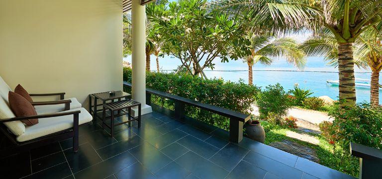 Phòng Ocean Deluxe - Phòng view biển tuyệt đẹp