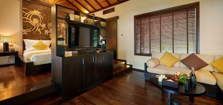 Ocean Villa - Villa cho gia đình, view biển