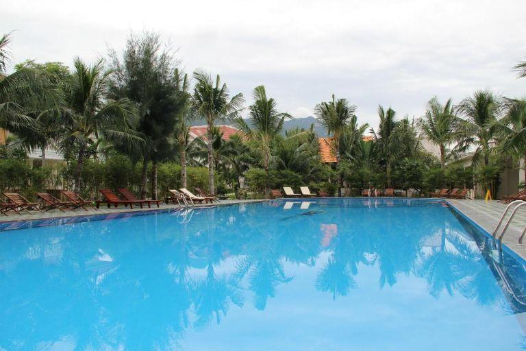 GM Doc Let Beach Resort and Spa Nha Trang