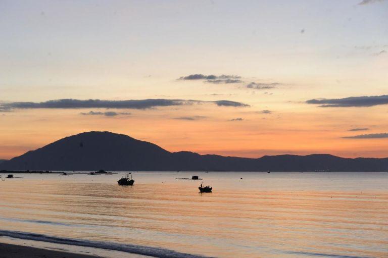 Thông tin chung về resort Dốc Lết Nha Trang