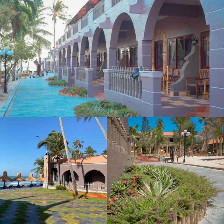 La Vita - Resort Mũi Né Phan Thiết 3 sao