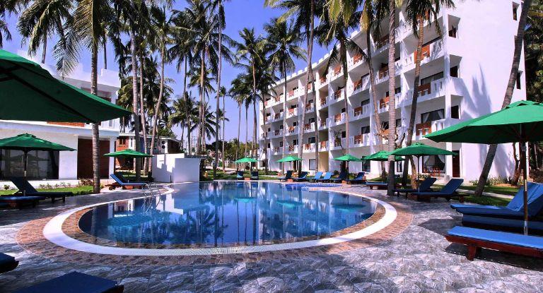 Ocean Place Mũi Né Resort Mũi Né Phan Thiết