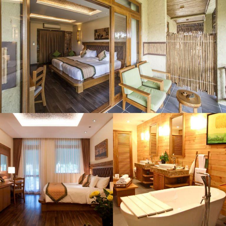 Resort Aroma