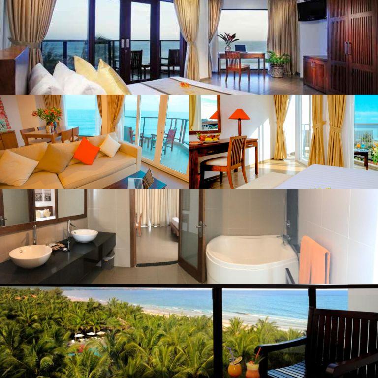 Unique Mui Ne Resort & Spa 4 sao