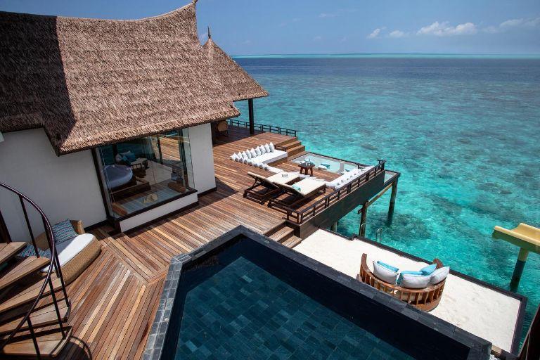 TOP 09 Resort Mũi Né Phan Thiết Có Hồ Bơi, View Gần Biển Lý Tưởng