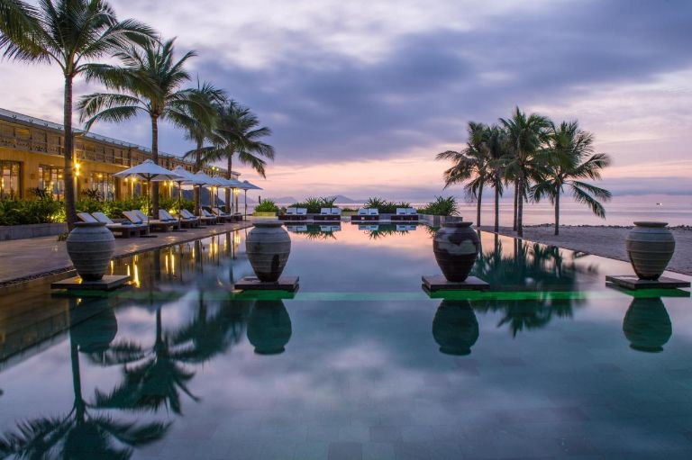 Mia Nha Trang Resort