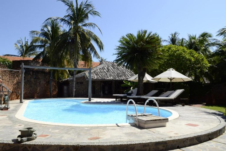 Somedays Of Silence Resort and Spa