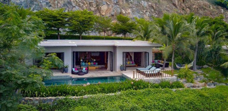 Mia resort Nha Trang 5 sao
