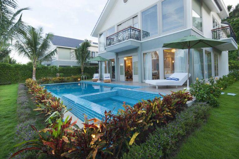 Merperle – Resort Nha Trang 5 sao