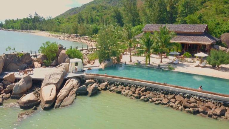 L'Alya Ninh Van Bay Nha Trang