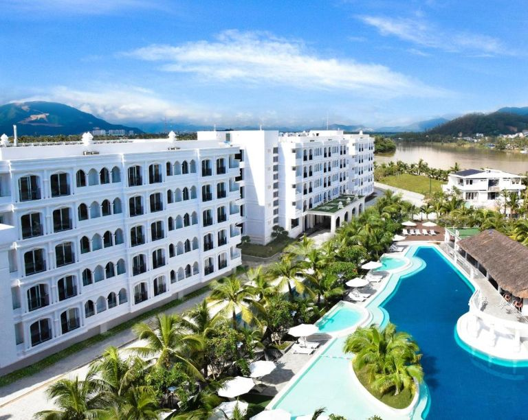 Cham Oasis Nha Trang - Resort Condotel