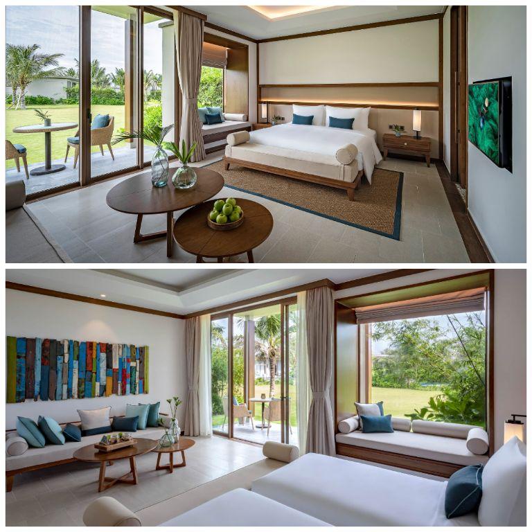 Maia resort Quy Nhơn 5 sao