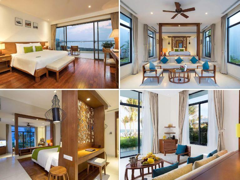 Villa - Ocean View Poll Villa