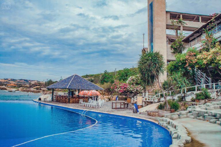 Kinh nghiệm chi phí đi Rock Water Bay Resort