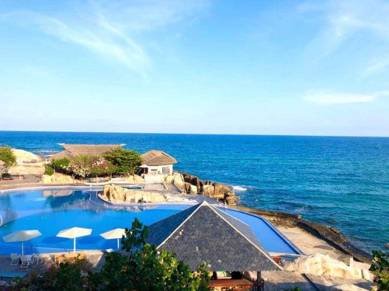 Resort Rock Water Bay   Điểm Dừng Chân Lý Thú Tại Mũi Né, Phan Thiết