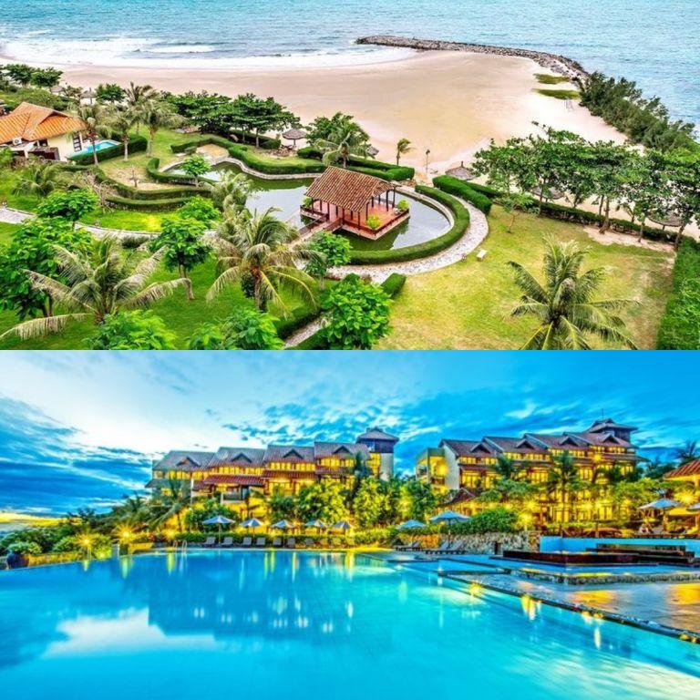Resort Romana & Spa 4 sao