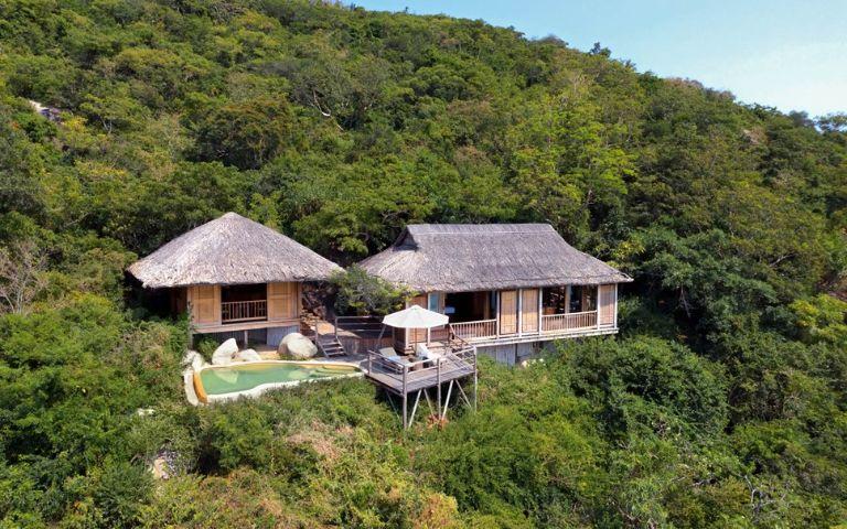 Hill Top Pool Villa