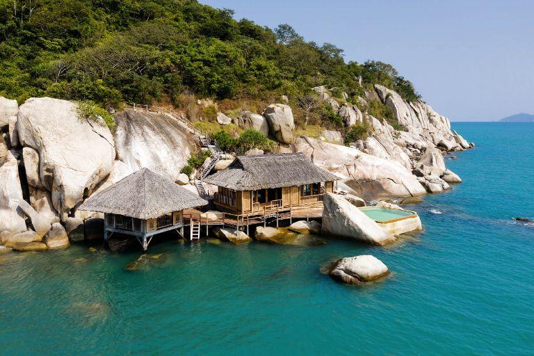 Biệt thự Rock Pool Villa