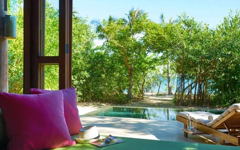 Biệt thự Family Beach Pool Villa