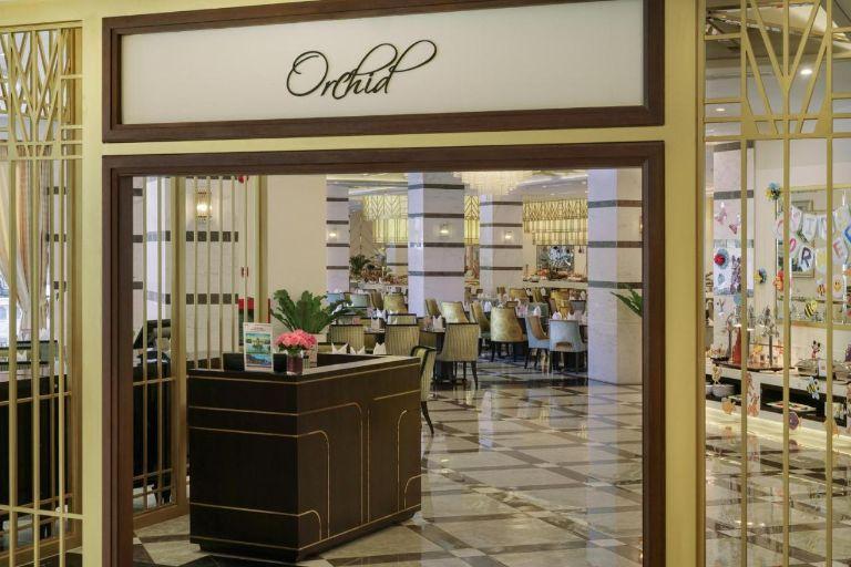 Nhà hàng Orchid