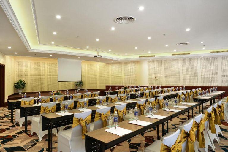 Tổ chức sự kiện, hội họp tại resort Vinpearl Nha Trang