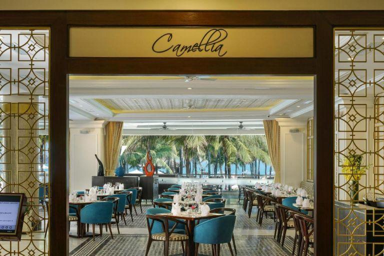 Nhà hàng Camellia