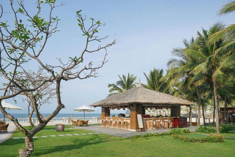 Các dịch vụ đáng trải nghiệm tại Resort Vinpearl Nha Trang