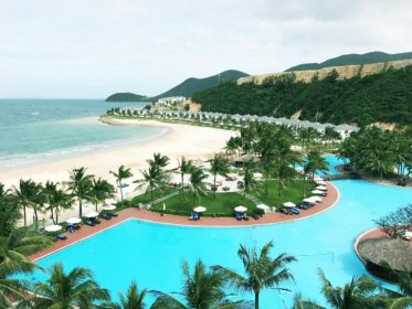 Review resort 5 sao đẳng cấp - Vinpearl Nha Trang