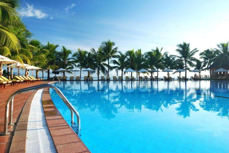 Review về các loại phòng nghỉ tại resort Vinpearl Nha Trang