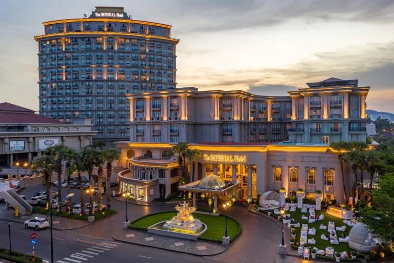 The Imperial Hotel Resort Vũng Tàu