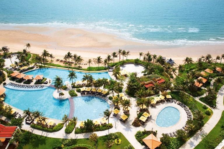 Resort Vũng Tàu cực tiện nghi