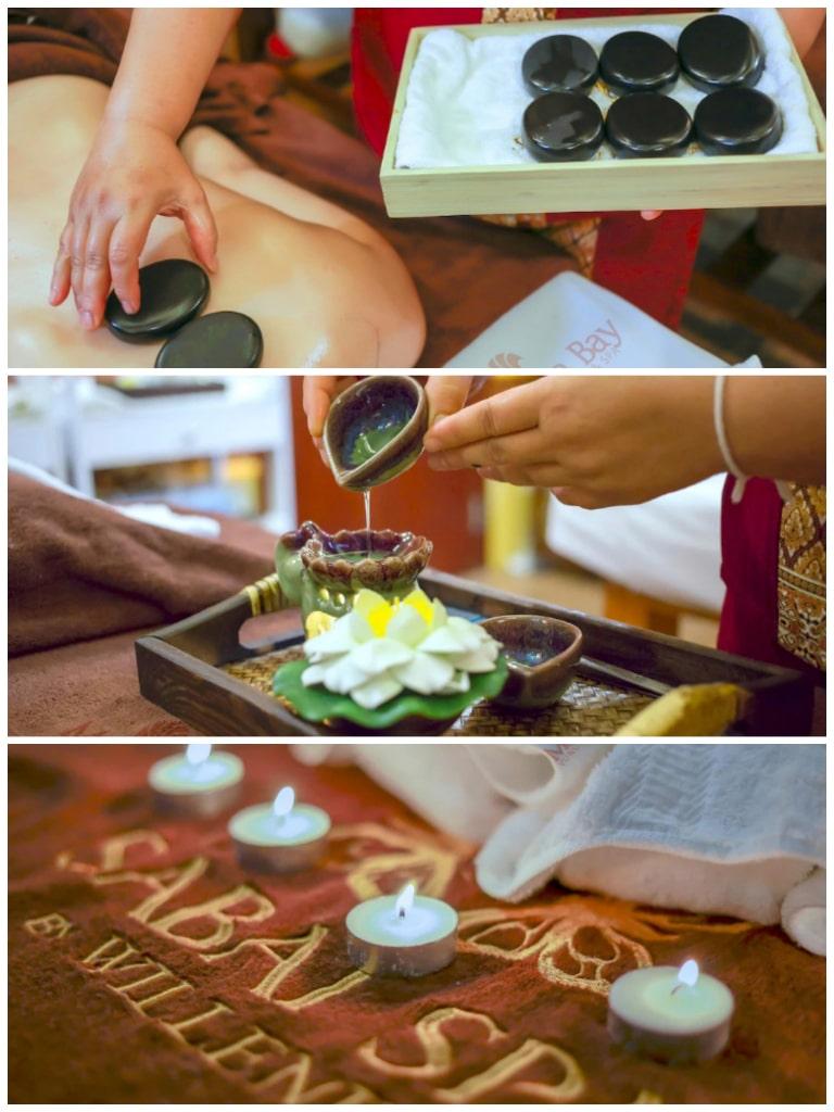 Dịch vụ chăm saocs sắc đẹp tại Marina Resort
