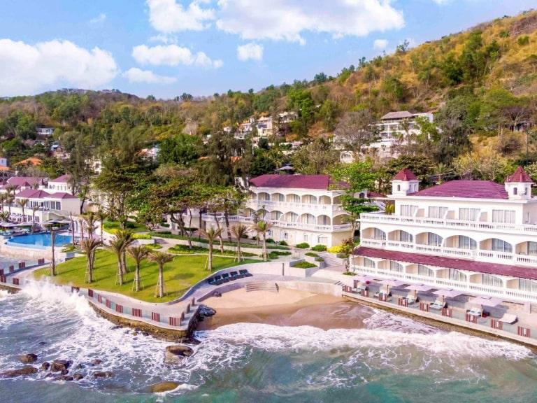Mercure Vung Tau - Resort Vũng Tàu đẹp