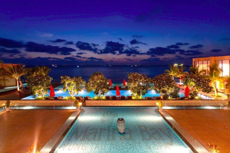 Marina Bay Resort Vũng Tàu