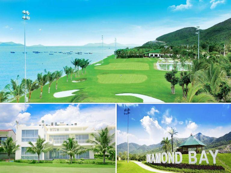 Diamond Bay Golf & Villas