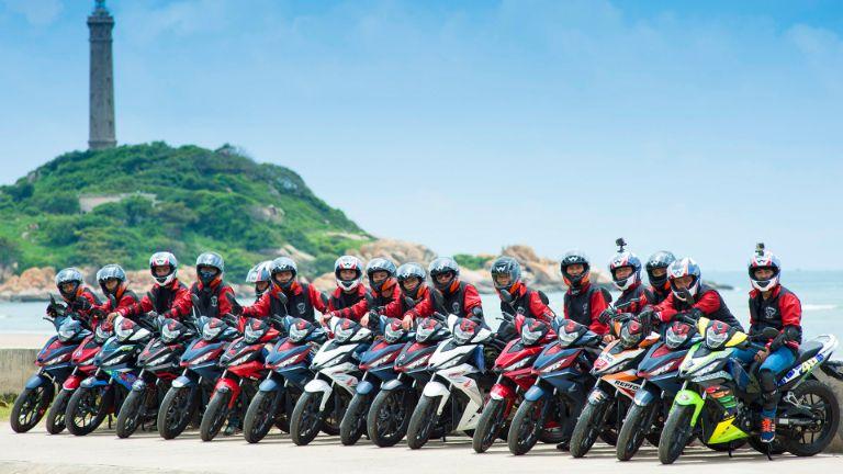 Thuê xe máy Bắc Kạn