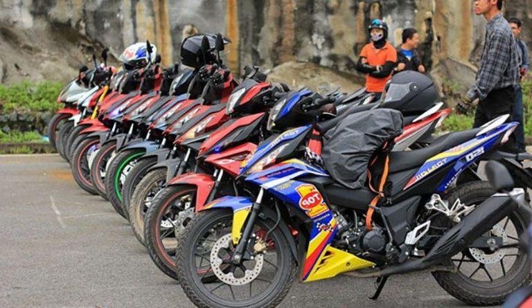 Tuấn Giang - Cho thuê xe máy ở Đồng Xoài Bình Phước