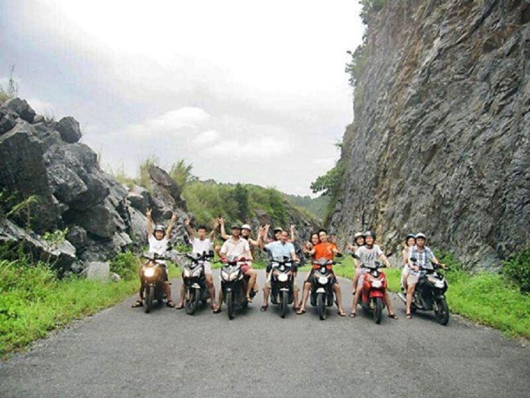 Nhà nghỉ Như Quỳnh - Dịch vụ cho thuê xe máy tiện lợi