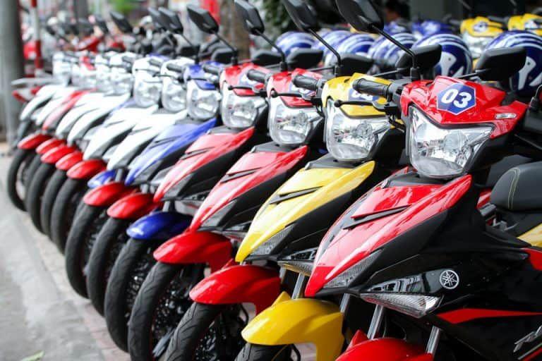 Kiếm Anh - Địa chỉ thuê xe máy Bình Phước uy tín
