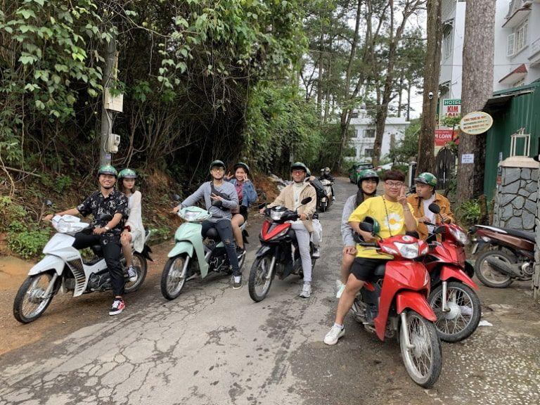 Lương Sơn Homstay