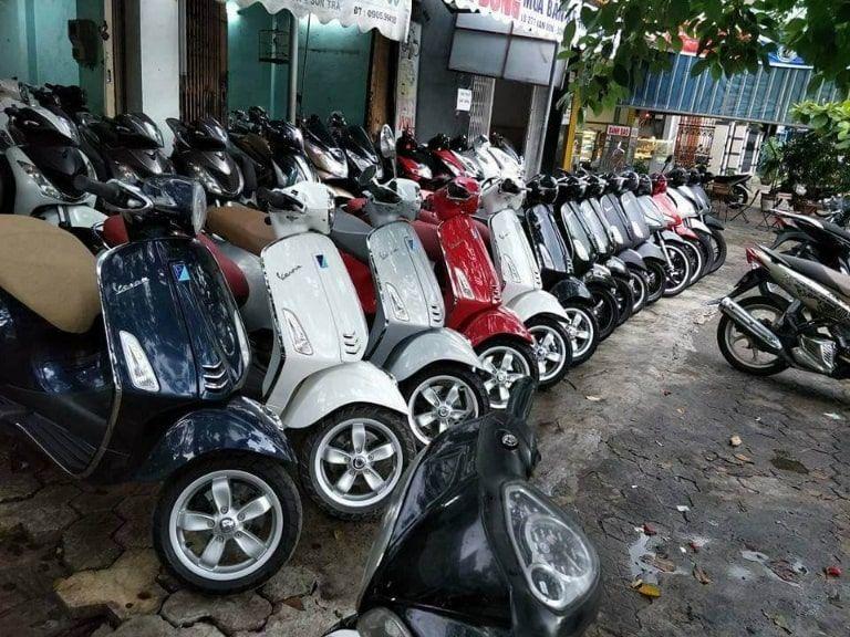 Anh Kiên - Cho thuê xe máy Cao Bằng