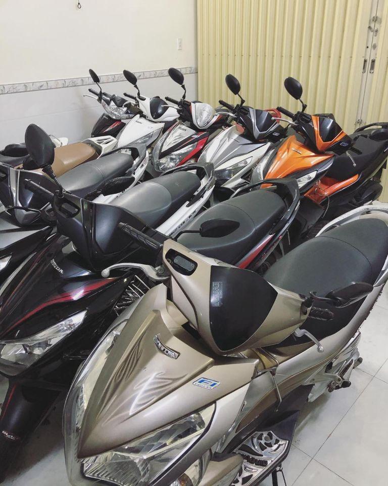 Đơn vị cho thuê xe máy tại FLC Quy Nhơn - Hoài Bảo