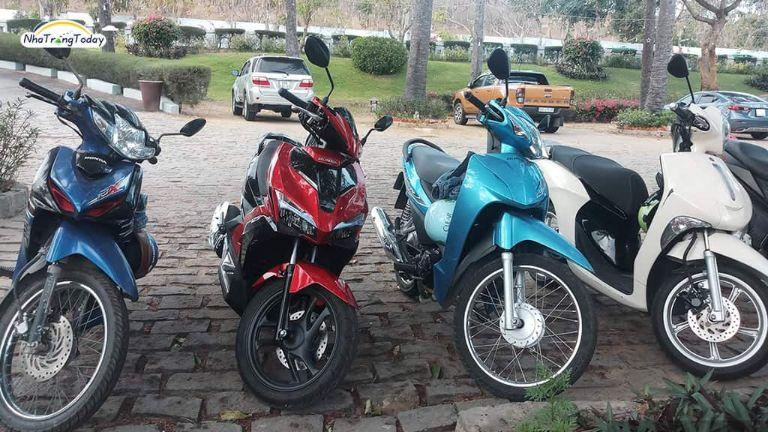 Xuân Tính - Thuê xe máy tại FLC Quy Nhơn