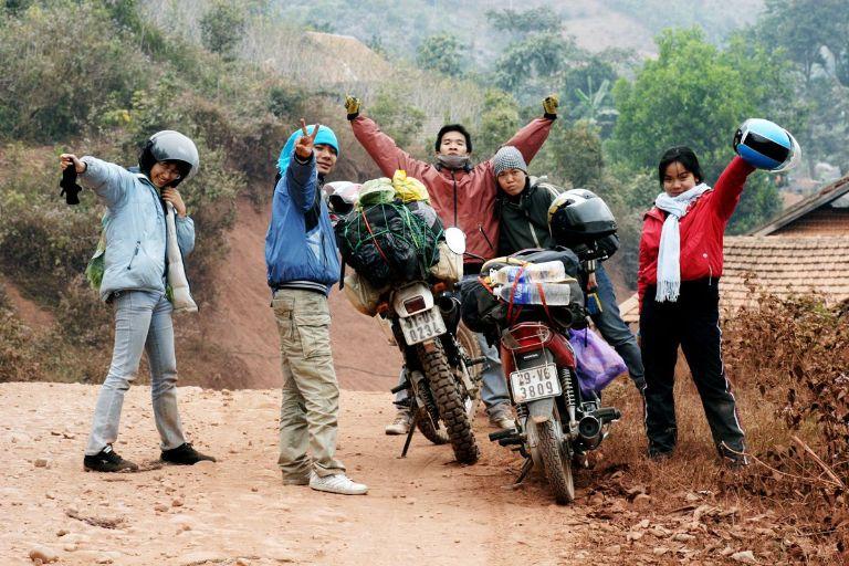 TOP 6 địa điểm thuê xe máy Hà Tĩnh chất lượng nhất
