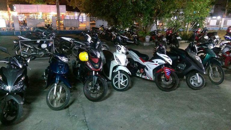 Trần Thắng - Thuê xe máy tại Hà Tĩnh chất lượng
