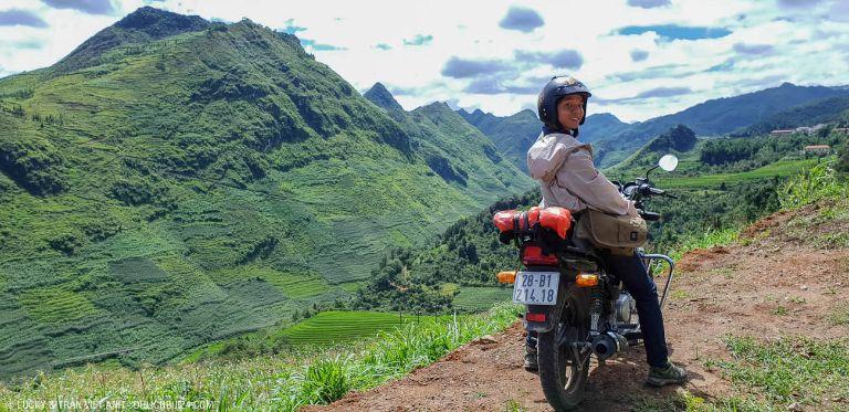 Thủ tục thuê xe máy tại Hưng Yên